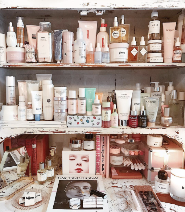 The Great Product Purge of 2019: how to simplify your skincare
