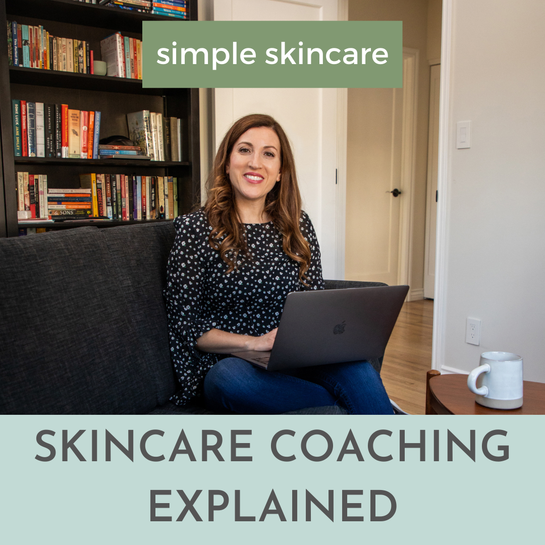 More Than A Skincare Consultation